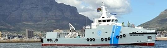 Seina Marine - Fleet - 3 & 4